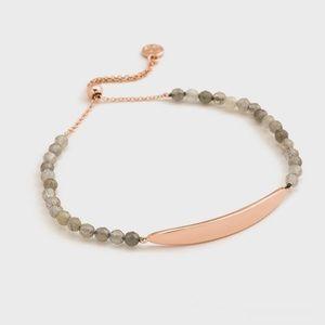 Gorjana Bespoke Power Labradorite Bracelet